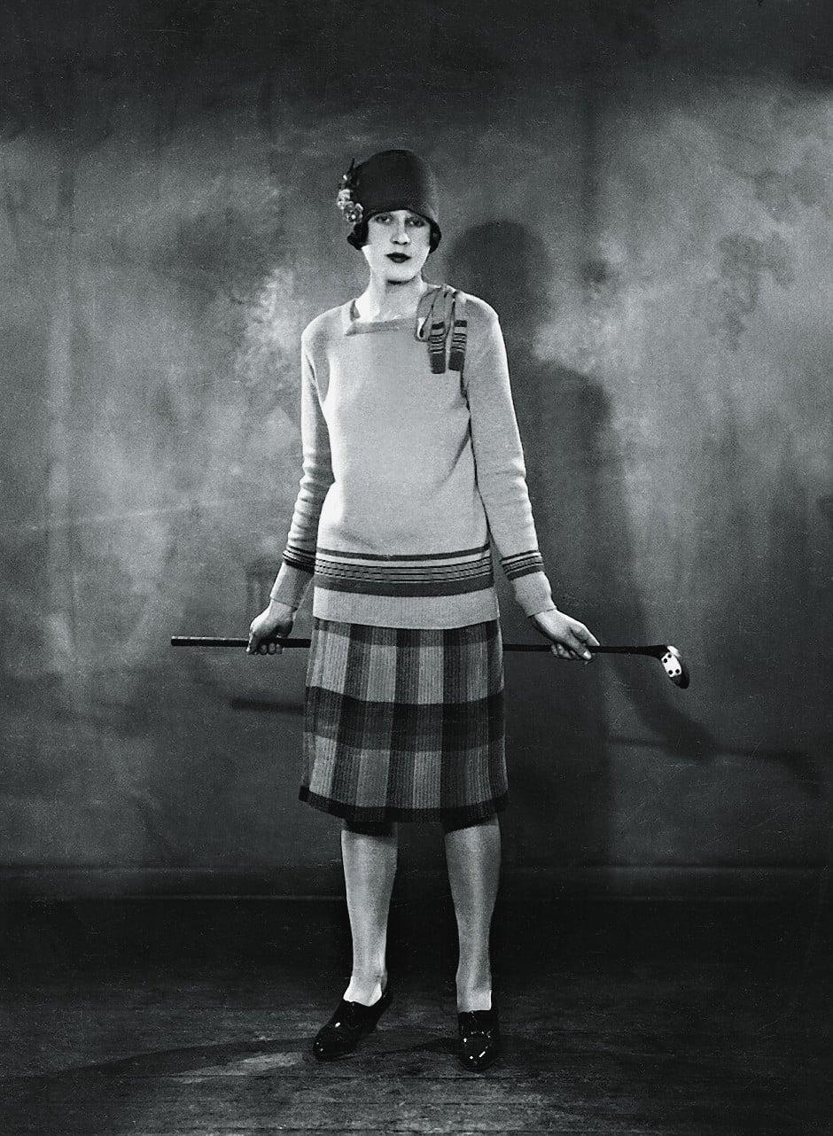 Мода в 1930 годы фото