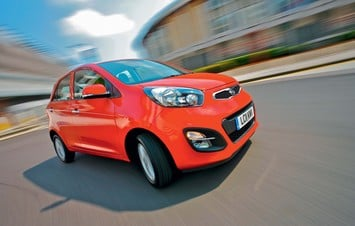 Column all new kia picanto kia 23228