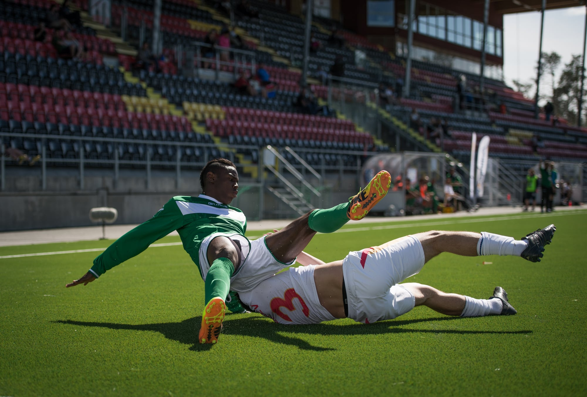 ConIFA World Football Cup  Википедия