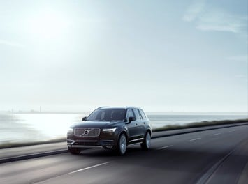 Column 149816 the all new volvo xc90